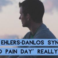 21 People With Ehlers-Danlos Syndrome Describe What a 'Bad Pain Day' Really Looks Like