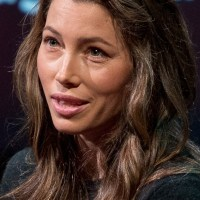 Jessica Biel Slammed For Fighting Child Vaccination