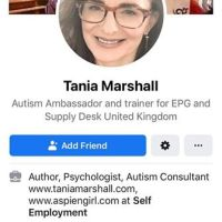 As Seen On Facebook | If you have been targeted, harassed, threatened by Tania Marshal ( @TaniaAMarshall )... | Sara Jane Harvey
