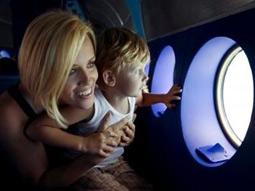 Jenny McCarthy & Son, Evan