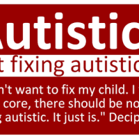 Autistic Allies: Good informative Facebook pages and groups to Like