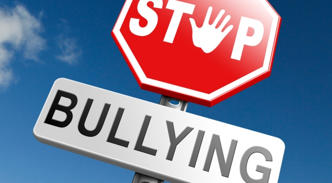 Bullying alert system | Autistic Collaboration