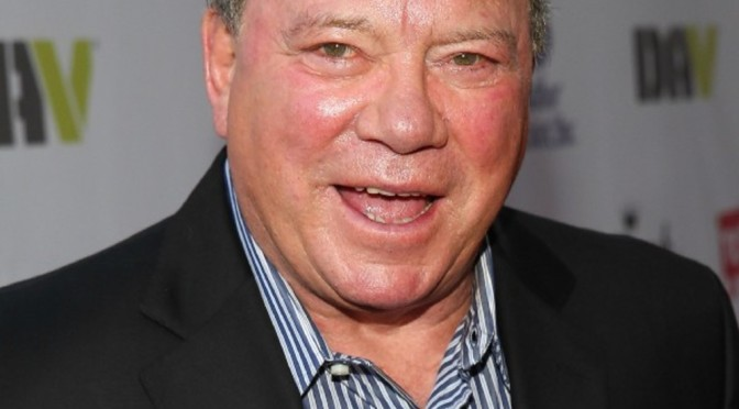 Fierce Autistic Advocate: A letter to William Shatner from the Autistic Community