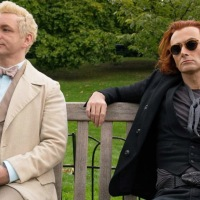 Good Omens Represented My Anti-Vaccine Upbringing With Autism | The Mary Sue