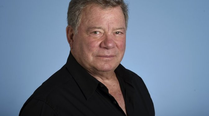William Shatner doesn't get it | Phil Gluyas: Autism News and Views | Circa April 2017