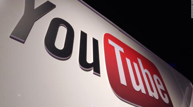 YouTube removed five times more content for violating hate speech rules – CNN