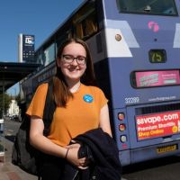 Disabled teenager 'humiliated and belittled' on bus for needing priority seating - Mirror Online