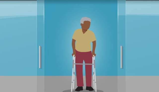 In Search Of Age-Friendly Health Care, Finding Room For Improvement | California Healthline