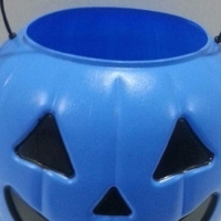 3 Reasons My Autistic Children Will NOT Carry a Blue Pumpkin for Halloween – Not an Autism Mom