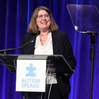 Oh HELL NO! @AutismSpeaks GET OUT OF MY FAMILY's LIFE | 3 CEOs pledge to help create 1 million jobs for people with special needs by 2025 - ABC News