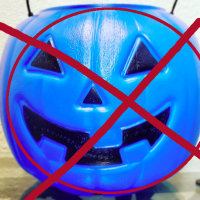 Don't OUT Autistic Kids | Just SAY NO To the Halloween Blue Bucket | How the Trick-or-treat Pumpkin Bucket Is Being Used to Raise Awareness