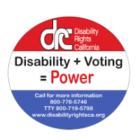 Disability + Voting = Power (for California) | Video