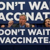 Study finds Robert F. Kennedy Jr.'s World Mercury Project and Larry Cook's Stop Mandatory Vaccinations bought 54 percent of the ads - The Washington Post