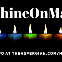 #ShineOnMax Community-wide Candlelight Vigil for Max Benson, Sunday November 17 | The Aspergian | A Collective of Autistic Voices