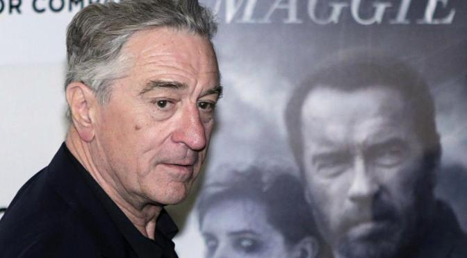 Why Robert De Niro Promoted, then Pulled, Vaxxed, Anti-Vaccine Film   Fortune   Circa 2016