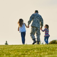 5 Ways You Can Support Veterans' Mental Health | NAMI: National Alliance on Mental Illness