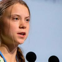 Donald Trump's Greta Thunberg tweet: We should all be appalled - CNNPolitics