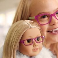 Illinois Girl With Down Syndrome Models For American Girl | Arlington Heights, IL Patch