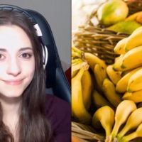 Streamer with Tourettes shares emotional reaction to beating one of her triggers | Dexerto