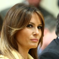 Melania Trump's indefensible defense of her bully husband - The Washington Post