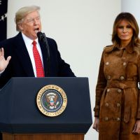 Melania Trump's Rep Comments on Greta Thunberg Tweet | PEOPLE.com